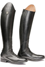 Mountain Horse Superior High Rider Boots Black
